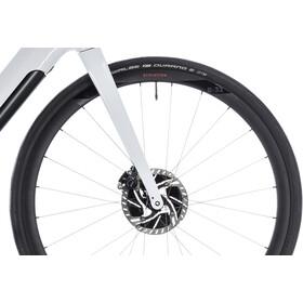 Cube Agree Hybrid C:62 SL Disc - Vélo de route électrique - blanc/noir